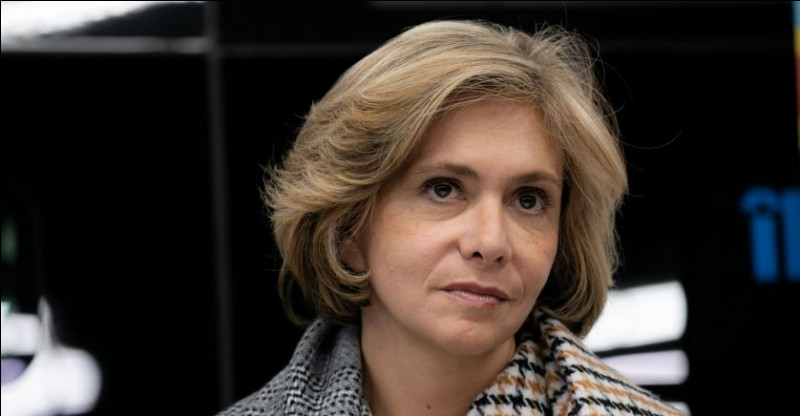 Cette femme politique, ministre de l'Enseignement supérieur de 2007 à 2011, présidente du conseil régional d'Île-de-France depuis décembre 2015, se prénomme ...