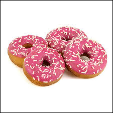 Mmmh donuts !