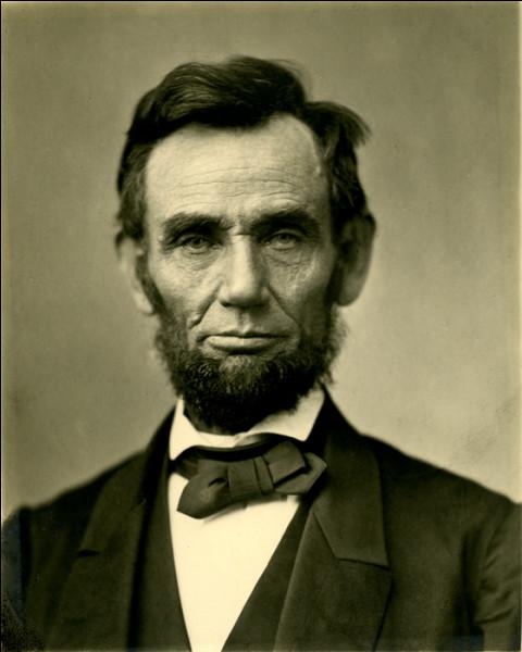 Combien de chats Abraham Lincoln avait-il à la Maison Blanche ?