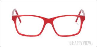 Ces lunettes vous font penser à :