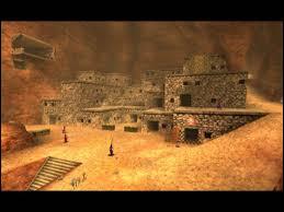 Quel est ce lieu ?Indices : il se trouve dans une grande vallée et les hommes (Voïs) n'ont pas le droit d'y entrer.