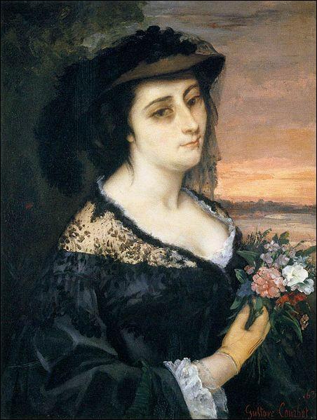 Qui a fait le portrait de Laure Borreau ?