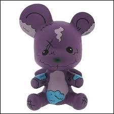 À qui cet ours en peluche vous fait-il penser ?
