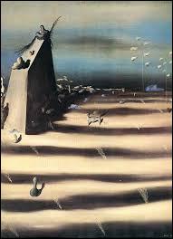 """Qui a peint """"Grand tableau représentant un paysage"""" ?"""
