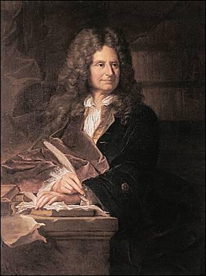 """Combien y a-t-il de poèmes dans """"Les Satires"""" de Nicolas Boileau, publié en 1666 ?"""