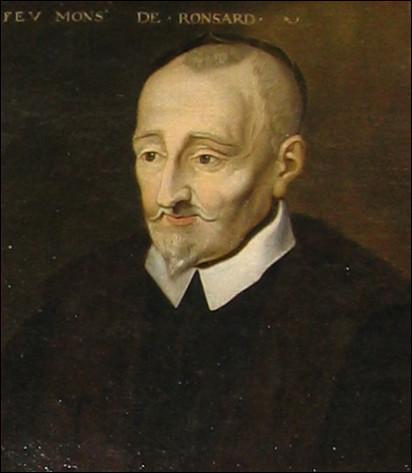 """En quelle année le recueil de poèmes de Pierre de Ronsard, """"Les Amours de Cassandre"""", a-t-il été publié ?"""