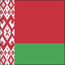 Quelle est la capitale de la Biélorussie ?