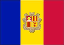 Quelle est la capitale d'Andorre ?