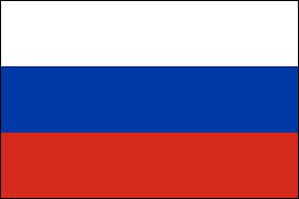 Quelle est la capitale de la Russie ?