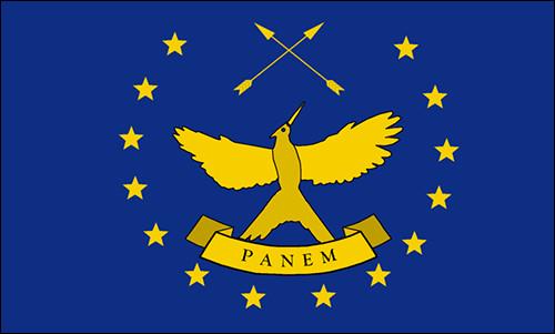 Comment s'appelle le président de Panem ?