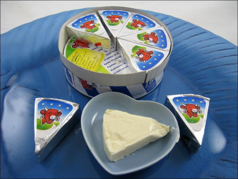 Quizz les familles de fromage quiz fromages - Photo la vache qui rit ...