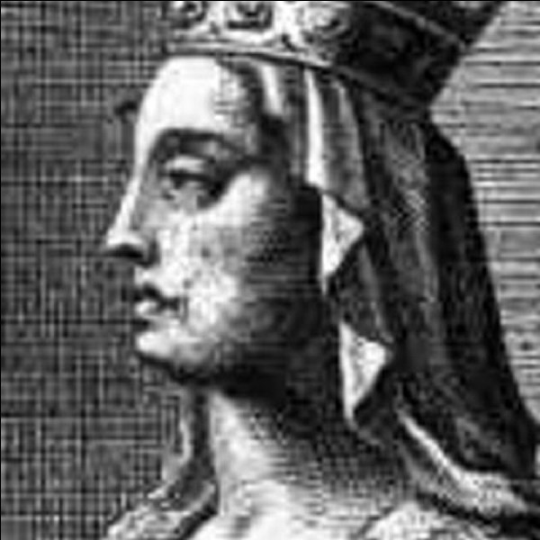 Pourquoi appelait-on la mère de Charlemagne ''Berthe au Grand Pied'' ?