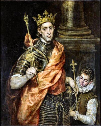 Lequel de ces domaines n'est pas rattaché à la France sous l'impulsion de Louis IX, durant son règne de 1226 à 1270 ?