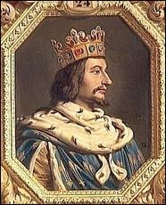 Laquelle de ces propositions ne désigne pas une édification faite sous le règne de Charles V le Sage (1364-1380) ?