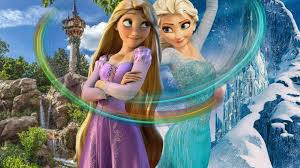 'Raiponce' ou 'La Reine des neiges' ?
