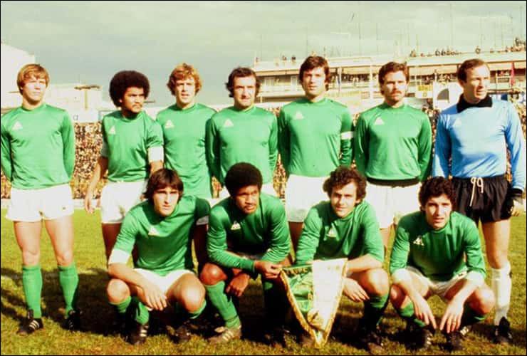 En 1976 Saint-Étienne perd 1/0 en finale de Coupe du Monde des clubs champions face à...