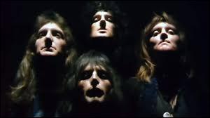 Qui a écrit et composé cette chanson de Queen ?
