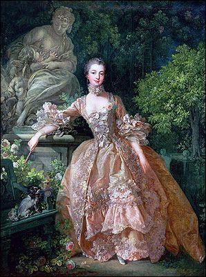 Retrouvons les frivolités de l'Histoire de France : de quel monarque Madame de Pompadour était-elle la maîtresse ?