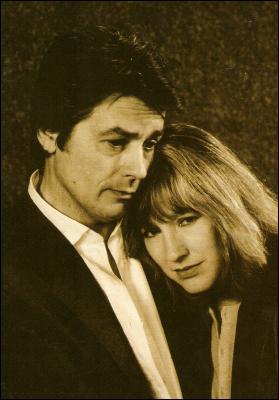 Quel est ce film qui réunit Nathalie Baye et Alain Delon, en 1984 ?