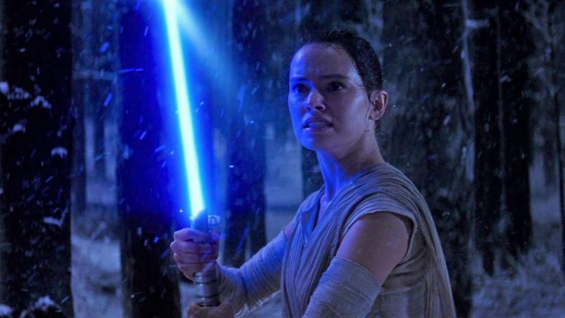 Star Wars - vrai ou faux : Rey