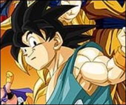 Qui Goku va-t-il entraîner ?