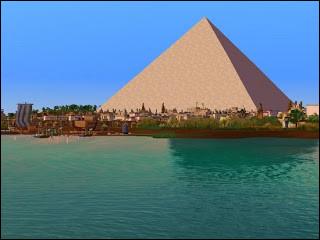 Quel fleuve coule en Égypte ?