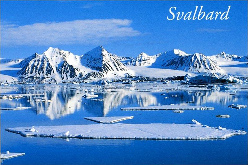 Quelle était l'activité principale de l'île de Svalbard au XVIIe siècle ?