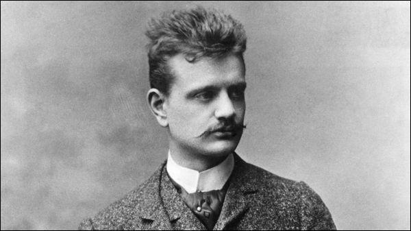 """""""Finlandia"""" et """"Karelia Suite"""" font partie des œuvres les plus connues du compositeur finlandais ...."""