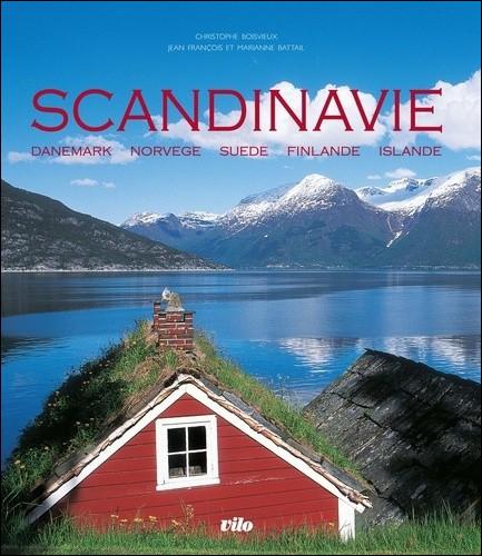 Quelle est la population totale de tous les pays scandinaves ?