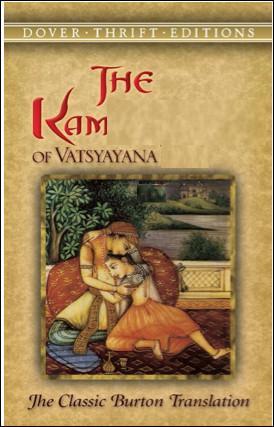 Quel est ce recueil indien traitant des activités de la vie privée en particulier des arts amoureux ?