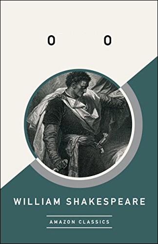 Quelle est cette œuvre tragique de William Shakespeare publié en 1604 ?