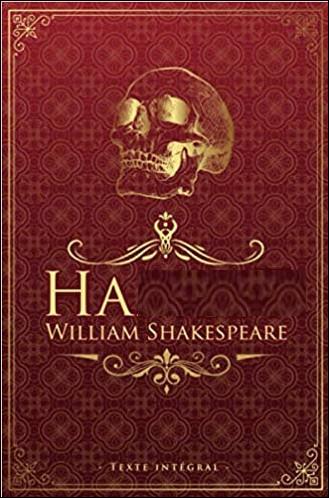 Quelle est cette œuvre tragique de l'écrivain anglais William Shakespeare dont le texte fut publié en 1630 ?