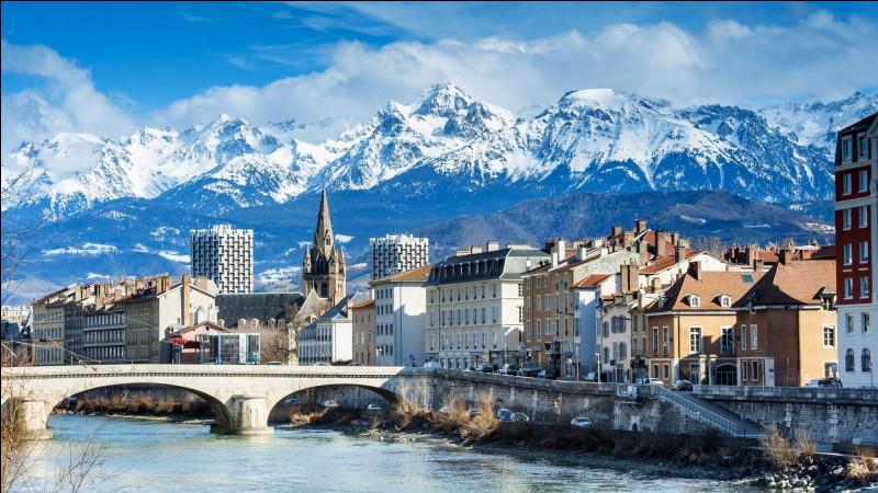 Et de Grenoble ?
