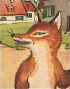 Dans une expression, qu'est ce que l'on peut être comme un renard ?