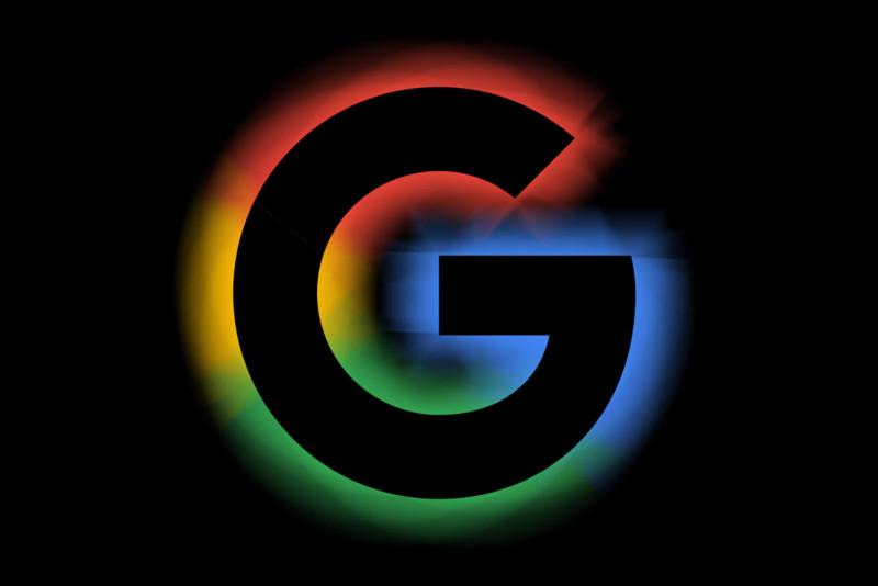 Quel était le nombre d'employés de Google en 2018 ?