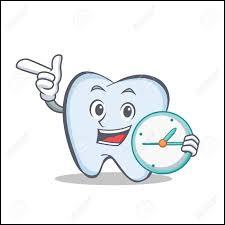 Pendant combien de temps doit-on se brosser les dents ?