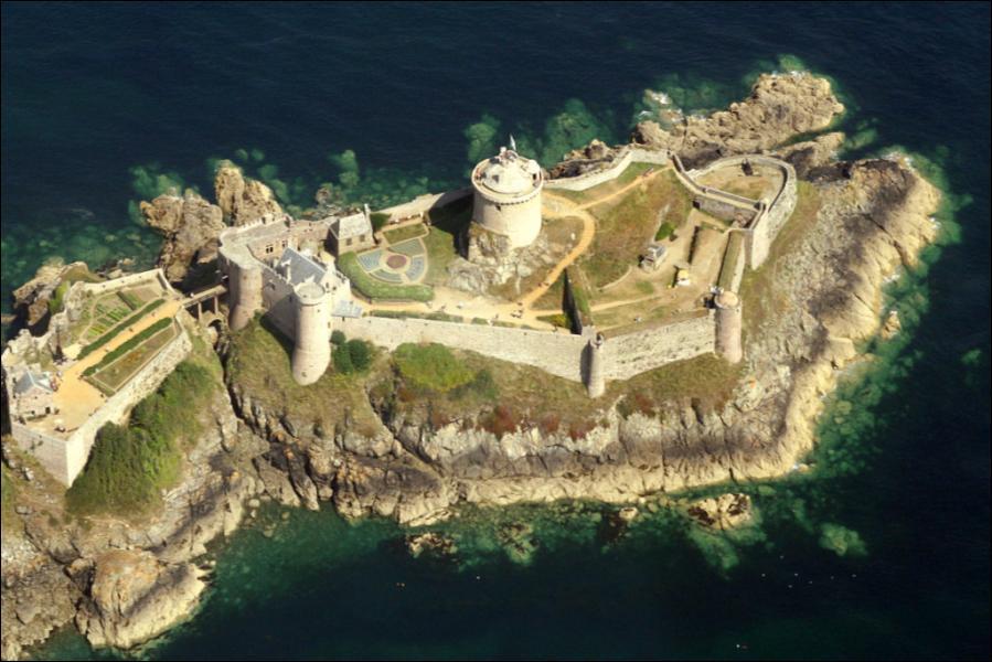 Un souvenir du moyen age en Bretagne