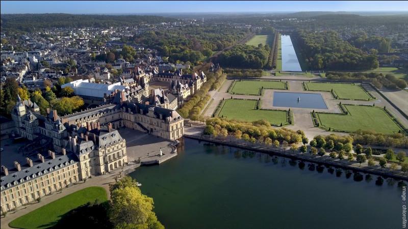 Alphabet des villes françaises - le F (1)