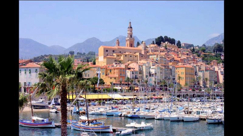 Située dans le département des Alpes-Maritimes, cette ville est à seulement quelques kilomètres de la frontières avec l'Italie. Cette ville a la même orthographe qu'une partie du corps, il s'agit bien évidemment de ...