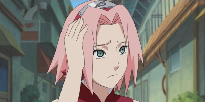Quelle fille est amoureuse de Naruto ?