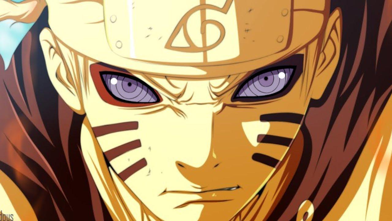 Naruto test