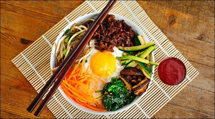Quel est le plat préféré de Suga ?
