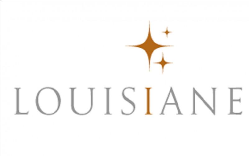 D'où vient le nom ''Louisiane'' ?