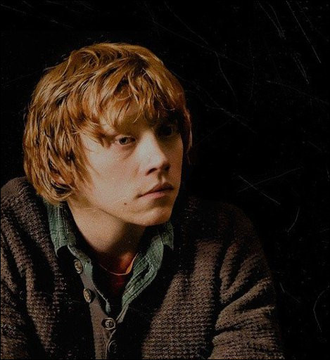 Rupert Grint a été sorti du plateau lors du tournage d'une scène de Harry Potter 7 partie 1.