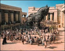 Le cheval de Troie est :