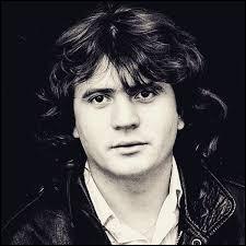 """Musique - En 1985, Daniel Balavoine chantait """"L'Aziza"""" mais connaissez-vous la signification de ce prénom arabe ?"""