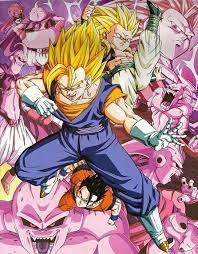 Dragon Ball Z - Saga Buu
