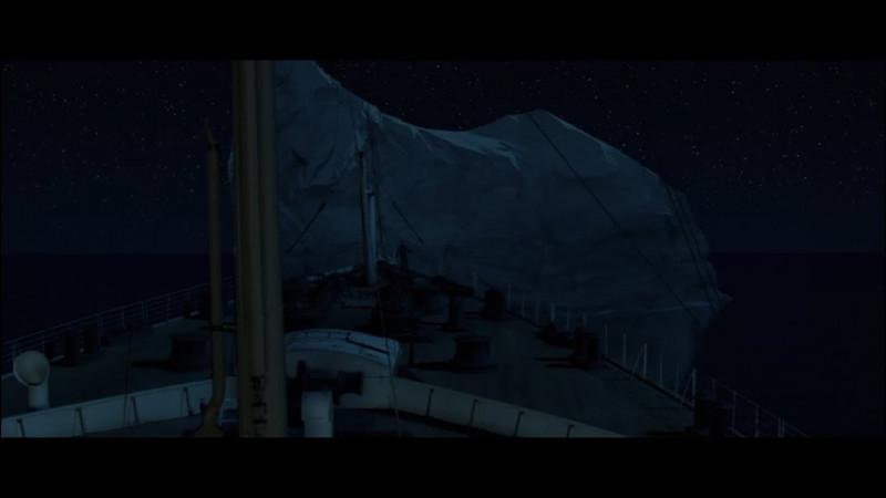 À quelle profondeur a-t-on retrouvé l'épave du Titanic ?