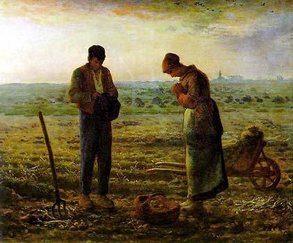 Millet ou Van Gogh ?