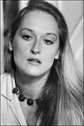 Quelle est la nationalité de Meryl Streep ?